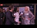 Интервью Леди Гаги для «People» Премьера фильма в Лос-Анджелесе