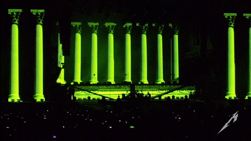 Metallica ...And Justice for All (Montreal, QC, Canada - August 9, 2014)