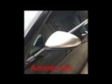 Kibowear for VW Golf MK7 7.5 7 GTI R GTD Dynamic Blinker LED Turn Signal For Volkswagen Rline Sportsvan Touran Side Mirror Light