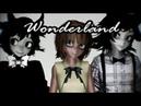 MMD |BATIM/Fran Bow| Wonderland [Meme]