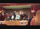 11А Парный танец