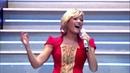 Немка русскими песнями ставит Карнеги Холл на уши
