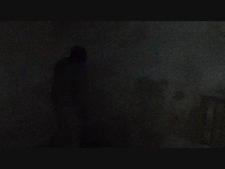 Тизер-трейлер скрипт игры.