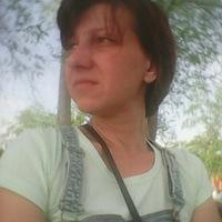 Наталия Панарина