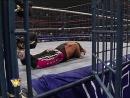 Sycho sid Vs Bret Hart - WWF Championship - Steel Cage Match - RAW 17.03.1997