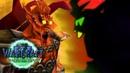 19 КОНЕЦ ФРАНШИЗЫ Битва великанов Титры Warcraft 3 Зеленый Дракон 4 прохождение