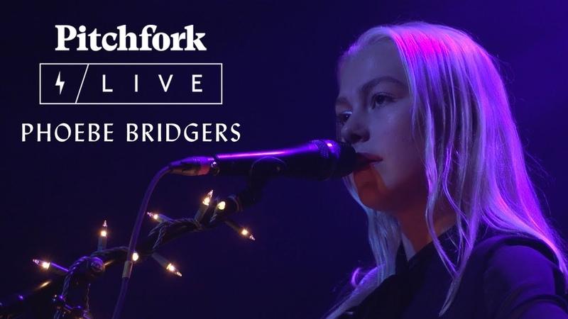 Phoebe Bridgers @ Brooklyn Steel | Pitchfork Live