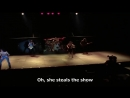 AC DC Whole Lotta Rosie live lyrics Paris 1979