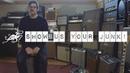 Show Us Your Junk Ep 17 Kurt Ballou God City Studio Converge EarthQuaker Devices