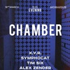 16.03 (EVENING): CHAMBER. MOSAIQUE
