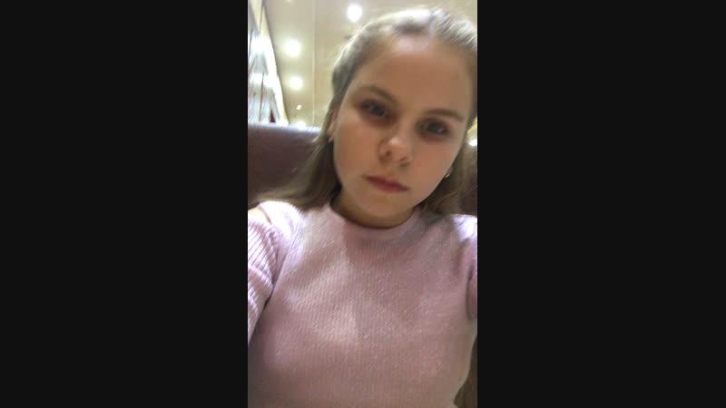 Камилла Смолева — Live