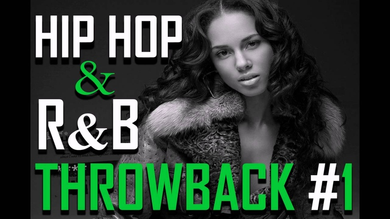 Hip Hop RB Throwback (Back to the 90's) 1