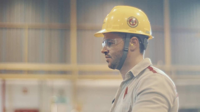 Vídeo Corporativo Villares Metals