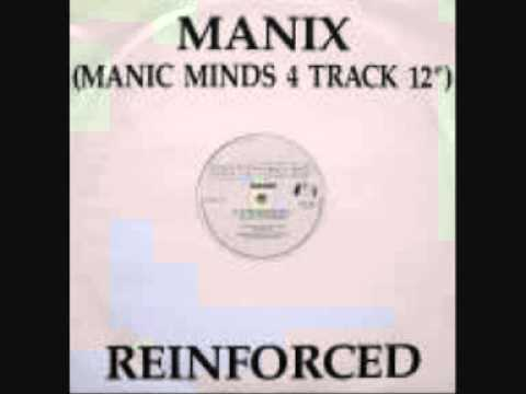 Manix -- Manic Minds - Special Request