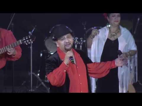 Цыганский концерт Россия Москв 2018