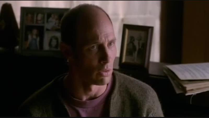 Pretender 2 сезон 6 эпизод Притворщик