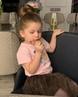 Ксения Бородина on Instagram 🤣🤣🤣🤣 я просто умираю порой от неё 🙈 мне кажется Мару смотрит на неё и думает а мне что это все можно было в детств