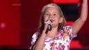 The Voice Kids RU 2016 Milaslava — «Любо, братцы, любо!» Blind Auditions Голос Дети 3. Бреенкова