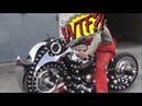 Most Crazy and Maddest Motorcycles 2019 - Moto Madness without borders
