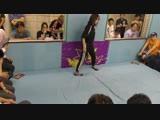 Emi Sakura &amp Masahiro Takanashi vs. Facade &amp Yuna Mizumori - Gatoh Move Japan Tour #364