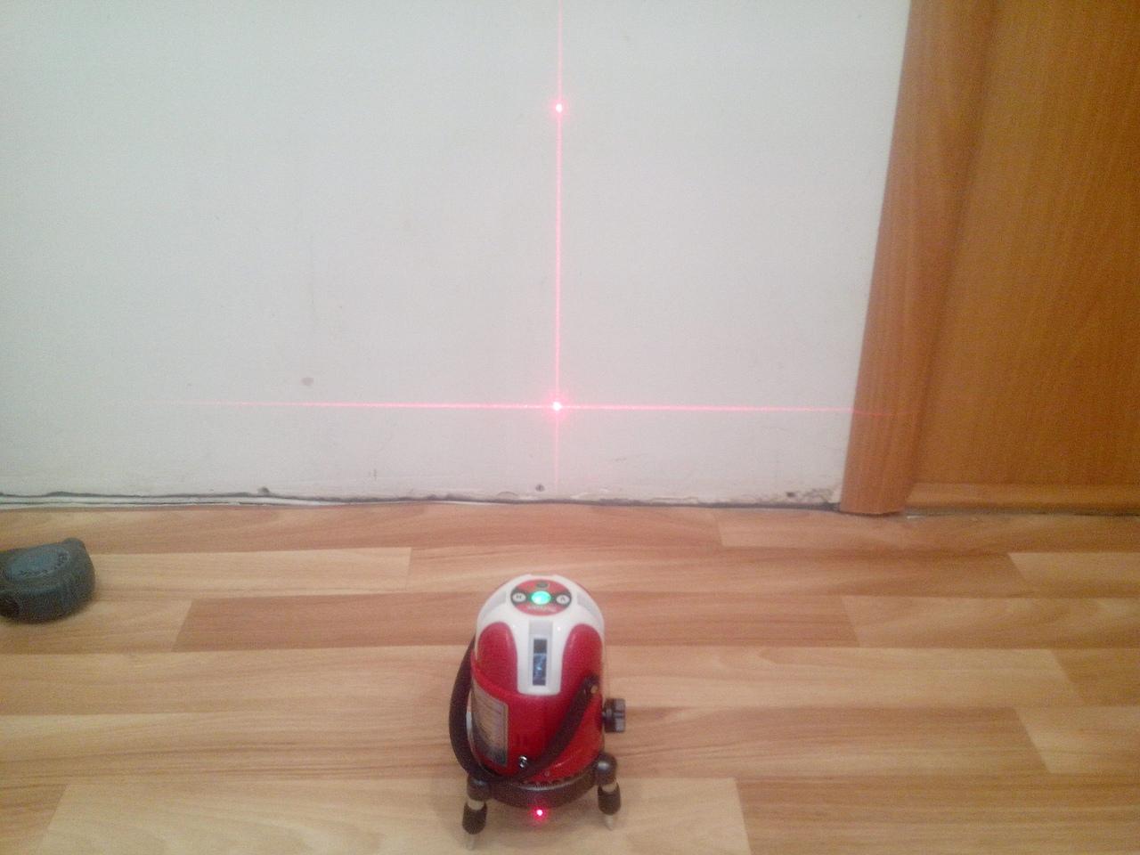 китай лазерный уровень
