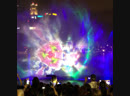 Шоу от marina bay, Singapore