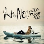 Heather Nova альбом 300 Days At Sea (Deluxe Version)