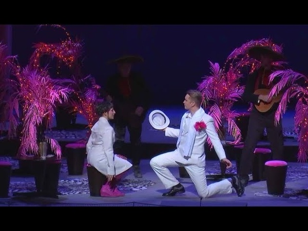 M. Mironov, A. Corbelli, A. Carroll. 'Don Pasquale' complete. The Vienna State Opera. 2017