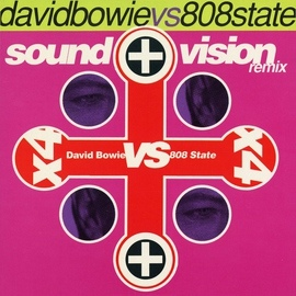 David Bowie альбом Sound And Vision Remix E.P.
