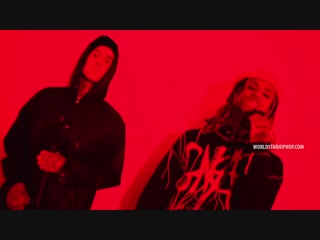 Lil gnar — sick in the head (feat. travis barker)