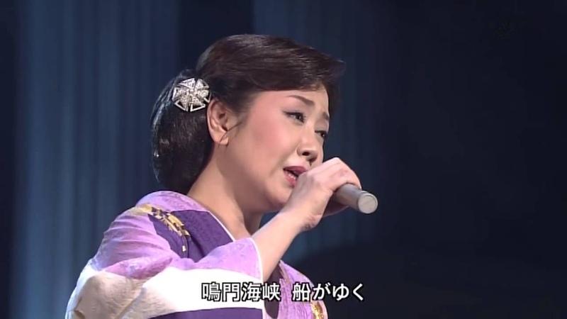 坂本冬美&伍代夏子 スペシャルステージ 18曲/2011