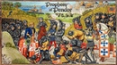 M B Warband PROPHESY OF PENDOR 3 9 2 38 Штурм Сингала или Бахадурское затмение