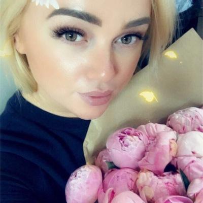 Мирослава Ромашкина