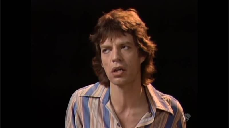 The Rolling Stones — Worried About You