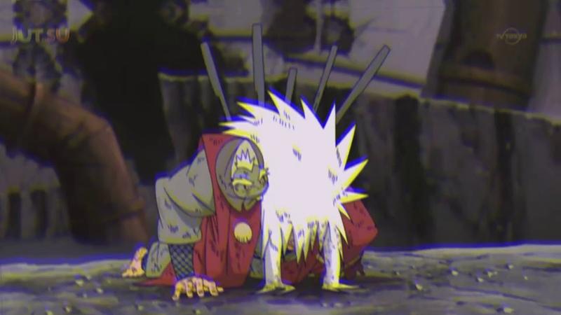 ジライヤ Jiraiya Naruto AMV ジライヤ Dead