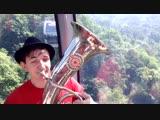 Бубамара Брасс Бэнд - Каштаново Коло (официальное видео)