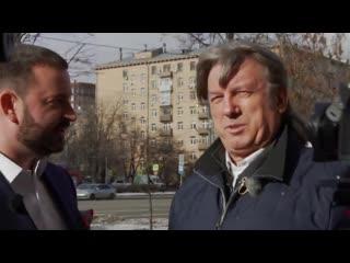 «Выход в люди» с Леонидом Закошанским. Юрий Лоза. Анонс