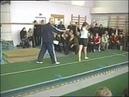 Методика подготовки учащихся к соревнованиям по Всероссийской олимпиаде по физической культуре