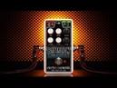 Electro Harmonix Nano Battalion Bass Preamp Overdrive