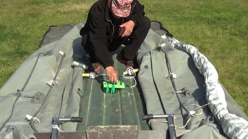 Как сделать НАСОС для лодки. В 3 раза ДЕШЕВЛЕ, и ПРОИЗВОДИТЕЛЬНЕЙ насосов БРАВО. GP-80 и других. Ч1