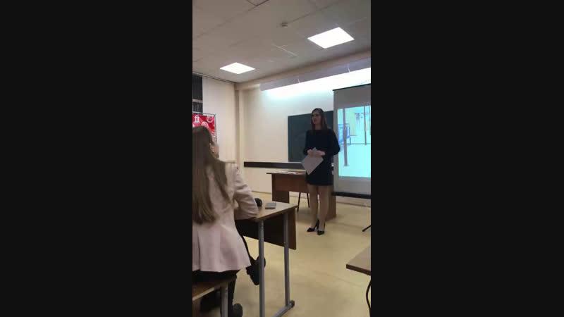 Live: Коллегиальный орган студенческого самоуправления
