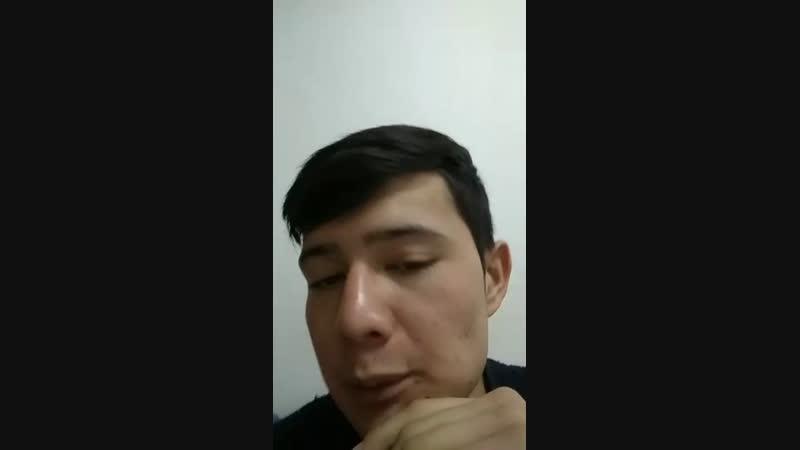 Просто Исломхон - Live