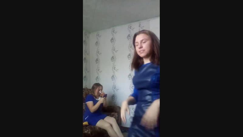Надя Глотко - Live