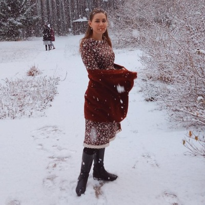 Анастасия Махнёва