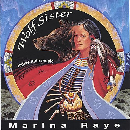 Marina Raye альбом Wolf Sister