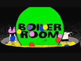 Adam Port b2b &ampME - Live @ Boiler Room x III Points Festival, Miami 16.02.2019