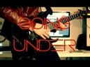 Evanescence - Going Under Instrumental Guitar Cover by Robert Uludag/Commander Fordo