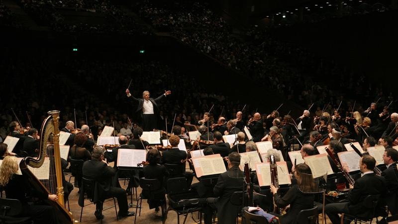 Онлайн-трансляция концерта | 1.12.2018, 2155 MSK | IPO LIVE – Bernsteins Symphony no. 3, Kaddish – 1.12.18 at 2055