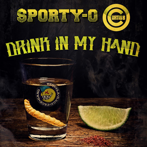 Sporty-O альбом Drink in my Hand