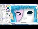 Speedpaint   Sally Face by †ITAMI†